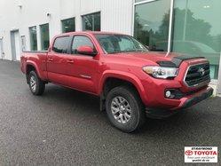 Toyota Tacoma SR5  2016