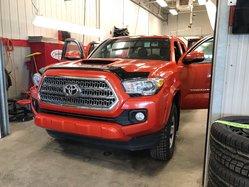 2016 Toyota Tacoma TRD GARANTIE PROLONGÉE