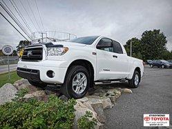 Toyota Tundra SR5  2013