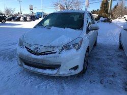 Toyota Yaris HATCHBACK 3 PTES CE 4A  2014