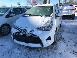Toyota Yaris HATCHBACK 5PTES LE 4A  2016