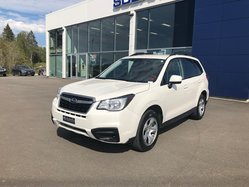 Subaru FORESTER 2.5I I  2017
