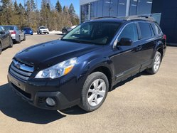 2013 Subaru OUTBACK 2.5I COMMODITE 2.5i Touring