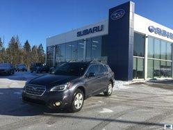 Subaru OUTBACK 2.5I BASE 2.5i  2015