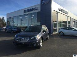 2016 Subaru OUTBACK 2.5I BASE 2.5i