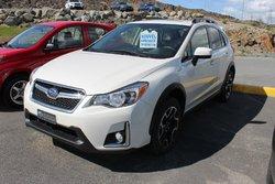 Subaru Crosstrek Touring  2016