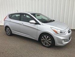 2017 Hyundai Accent GLS
