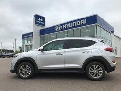 2016 Hyundai Tucson GLS