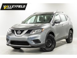 Nissan Rogue S **AWD** 51$/SEMAINE  2015
