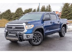 Toyota Tundra SR5 Pour essaie rutier 2715 Boul Hébert  2015