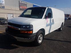 2015 Chevrolet Express Cargo Van MOTEUR 6.0L DIFFÉRENTIEL BARRÉ