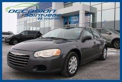 2005 Chrysler Sebring LX
