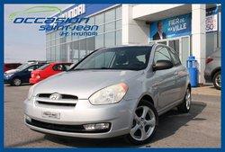 Hyundai Accent GL SPORT  **TOIT OUVRANT**  2008