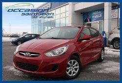 Hyundai Accent L  2012