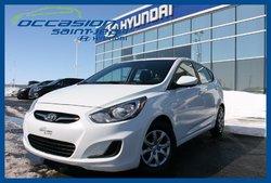 Hyundai Accent GL  AUTOMATIQUE  2013