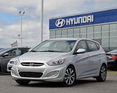 Hyundai Accent SE  **TOIT OUVRANT**  2017