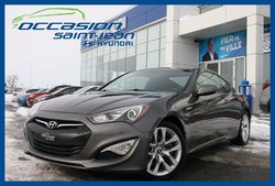 Hyundai Genesis Coupe 2.0T PREMIUM  2013