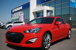 Hyundai Genesis Coupe 3.8 GT  2015