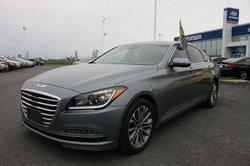 Hyundai Genesis 3.8 premium  2015