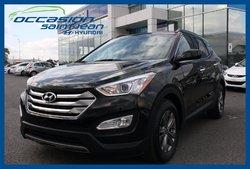 2016 Hyundai Santa Fe PREMIUM AWD