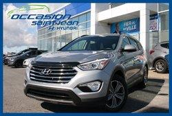 Hyundai Santa Fe XL V6 7 PASSAGERS  2013