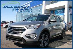 2014 Hyundai Santa Fe XL 7 PASSAGERS  TOUT EQUIPEE !!