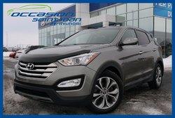 Hyundai Santa Fe SE 2.0T  AWD  2013
