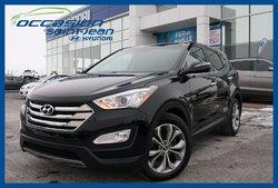 2013 Hyundai Santa Fe 2.0T SE  DEMARREUR A DISTANCE