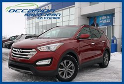 Hyundai Santa Fe SPORT 2.4  2013
