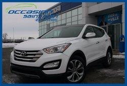 2013 Hyundai Santa Fe SE 2.0T  SE AWD  CUIR+TOIT PANORAMIQUE