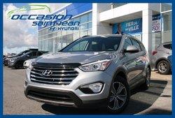 Hyundai Santa Fe XL -  V6 7 PASSAGERS  2013