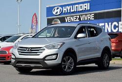 Hyundai Santa Fe Sport 2.0T AWD  2013