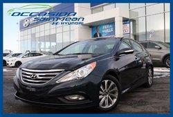 Hyundai Sonata LIMITED GPS  2014