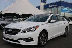 2016 Hyundai Sonata GLS / CUIR