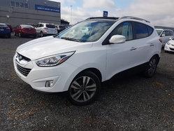 Hyundai Tucson LIMITED AWD CUIR TOIT NAV  2014