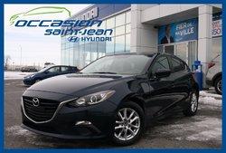 Mazda Mazda3 GS-SKY Hatchback  2014
