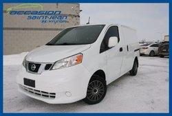 Nissan NV200 SV CARGO  **GPS**  2015