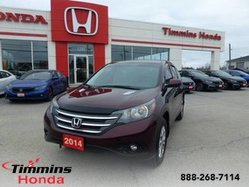 2014 Honda CR-V CR-V EX-L