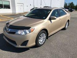 2012 Toyota Camry LE LE