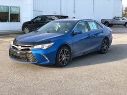 2016 Toyota CAMRY XSE Special Edition