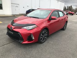 2017 Toyota Corolla SE Moonroof Pkg