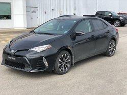 Toyota Corolla SE Upgrade Pkg  2018