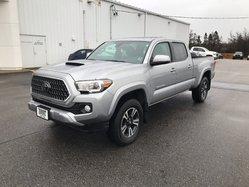 2018 Toyota Tacoma TRD Upgrade Pkg