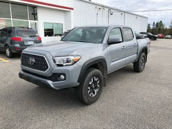 Toyota Tacoma TRD OFF ROAD SHORT BOX  2019