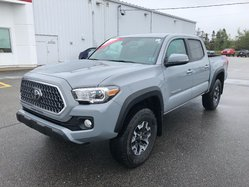 2019 Toyota Tacoma TRD OFF ROAD SHORT BOX