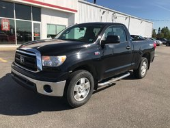 2011 Toyota TUNDRA 4X4 Single Cab Short Box TRD