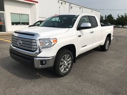 2015 Toyota TUNDRA 4X4 Limited with Nav