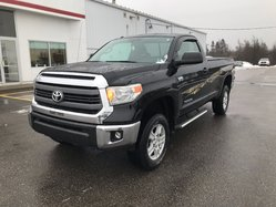 2014 Toyota Tundra SR5 Plus Regular Cab Long Box