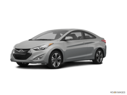 2013 Hyundai ELANTRA COUPE (2) SE