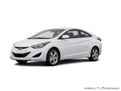 2014 Hyundai ELANTRA COUPE (2) GL